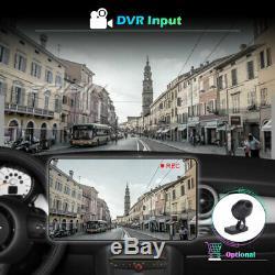 10.0 For Android Car Vw Golf Passat Tiguan Skoda Touran Dab + 4g Carplay DVD
