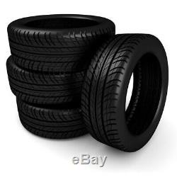 18 Vw Golf Mk4 Bora Polo A1 A3 Mk1 Tt Mk1 Alloy Wheels R32 Style Tires