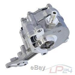 1x Bosch Fuel Pump / Vacuum Vw Golf 6 Ai 09-13 Plus 5m 5 1k 1.9 2.0 Tdi Sdi
