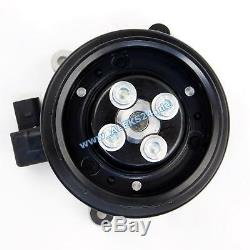 1x Electr. Water Pump For Vw Beetle Passat Sirocco Golf Gti Tiguan 1.4 Tsi