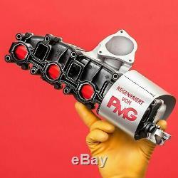 1x Intake Manifold Vw Passat 2.0 Tdi Cr Golf Audi A3 A4 A5 A6 Q5 Tt