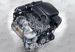 2013 Audi A3 Seat Leon Skoda Octavia Vw Golf 2.0 Tdi Engine Cun Cuna 184 Ps