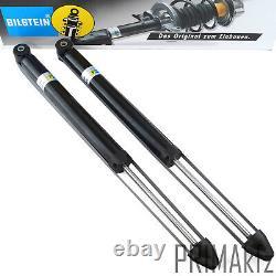 4x Bilstein Front Damper Rear For Vw Golf IV Skoda Octavia I Seat Leon
