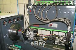 4x Injector 0445116030 03l130277 Audi A4 Vw Tiguan 2.0 Tdi