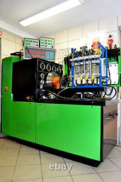 4x Injector Bosch 03l130277 Vw Audi Seat Skoda 2.0 Tdi 0445116030