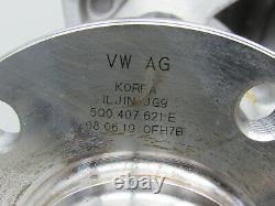 5q0407257a Wheel Case Front Left Vw Golf 7 VII Tiguan II Touran