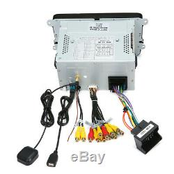 7 '' Car Stereo 2din DVD Stereo Gps For Vw Passat Mk5 Golf Mk5 Mk6 Seat Skoda Camcorder