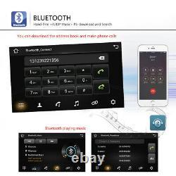 8 Autoradio Android For Skoda Seat Vw Passat Jetta Golf Mk5/6 Caddy Touran+cam