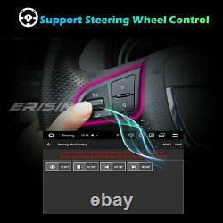 8core Android 10 Autoradio For Vw Seat Golf Jetta Fabia Skoda Touran Dab 9,8128
