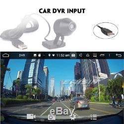 8dab + Android 8.1 Car Audio For Vw Passat Golf Mk5 6 Touran Caddy Jetta 4g 7615f