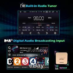 9 10.0 Android Car Radio Dab + Carplay For Passat Golf Mk5 / 6 Tiguan Sharan