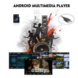 9android 8.0 Car Gps Dab Vw T5 Transporter Scirocco Mk3 Polo Mk5 Golf Mk6