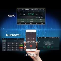 9android 8.0 Dab + Gps Car Audio For Passat Golf 5/6 Touran Sharan Eos Seat Skoda