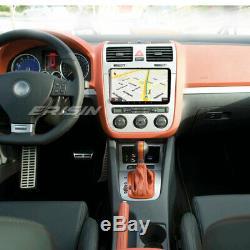 9dab + Autoradio Android 8.0 Gps Vw Golf Passat 5 Tiguan Jetta Touran Amarok Seat
