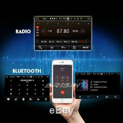 9dab + Autoradio Android 8.1 Ops Vw Golf Passat 5 Tiguan Jetta Amarok Seat Skoda