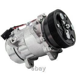 A/c Air Conditioning Compressor For Audi A3 8 L Tt 8n 1j0820803