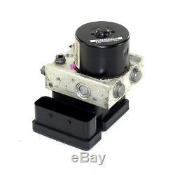 Abs Hydraulic Aggregate Block 1k0614117ac Vw Caddy 2k Golf 5 6 Seat Leon 1p