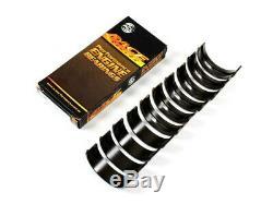 Acl Race Main Shells For 2.0l Tfsi Ea113 Golf 5 30 35 6 Editing R Audi