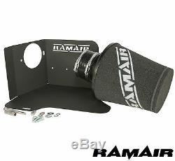 Admission Admission Ramair Kit Air Filter Vw Golf Mk4 Gti, Audi A3