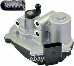 Admission Tubular Engine Collector For Seat Leon Exeo 2.0 2.0l Tdi
