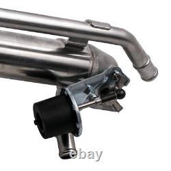 Agr Repatriation Exhaust Gas Cooler For Audi Vw Skoda 1.9 2.0 Tdi