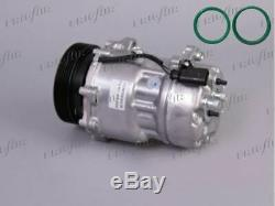 Air Conditioning Compressor 6 G Vw Golf IV