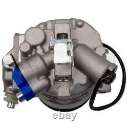 Air Conditioning Compressor For Skoda Fabia Praktik Roomster Audi A2 Vw Polo