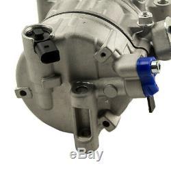 Air Conditioning Compressor For Vw Passat Variant 3c5 / Golf V 1k1 1.9 2.0 Tdi