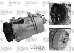 Air Conditioning Compressor Valeo Vw Golf IV 1j1