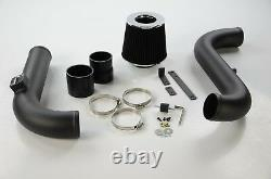 Air Filter Admission Kit K03 Golf Gti R Mk5 Mk6 2.0 Tfsi Edition 30 35 Bk