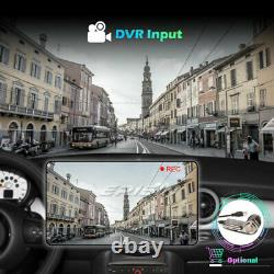 Android 10 Autoradio For Vw Golf Caddy Jetta Polo T5 Dab+carplay Radio 4g Gps