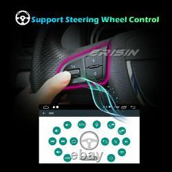 Android 10 Carplay 9 Autoradio Gps Wifi Dsp For Volkswagen Vw Golf 5 6 Passat