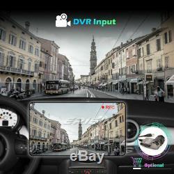 Android 10 Dab + Radio For Vw Golf Jetta Seat Skoda Fabia Altea Carplay 85115