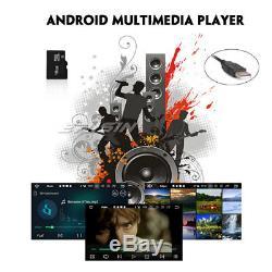 Android 8.1 Dab + Car Radio For Vw Seat Skoda Eos Golf Sharan Leon Navigatore 3991