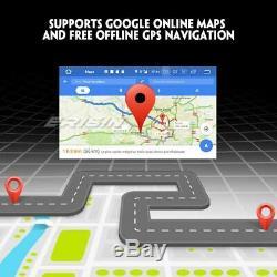 Android 9.0 Car Radio Navi For Vw Golf 4 Passat Jetta Sharan T5 Seat Skoda