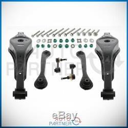 Arm For Vw Golf Touran 5/6 Audi A3 8p Part Passat 3c Rear Axle