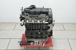 Audi A3 Seat Leon Skoda Vw Golf 5 2.0 Tdi Touran 1t 16v 140 Ch Bkd Motor 152 Tkm