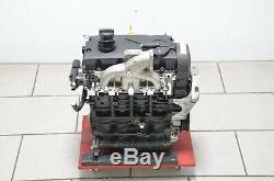 Audi A3 Seat Leon Skoda Vw Golf 5 Caddy 1.9 Tdi 105 Ch Bjb Bkc Engine 171tkm