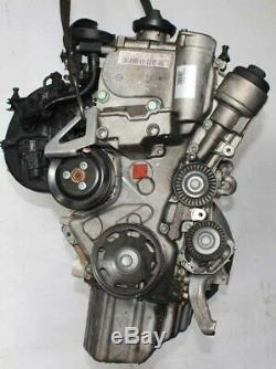 Audi Seat Skoda Vw Golf A3 8p 1.6fsi 85kw Gasoline Engine Blp Blf