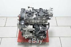 Automobile Engine 2.0 Tsi 211-owned Audi A3 Ch Cczb Seat Skoda Vw Golf 6