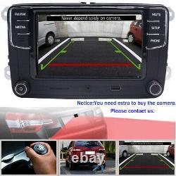 Autoradio Rcd330 Easylink Mirrorlink Bt Usb Aux Rvc Pourvw Golf Passat Polo Eos