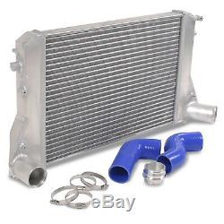 Before Intercooler Kit Aluminum Alloy For Vw Golf Gti Mk5 Mk6 R