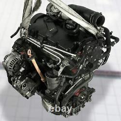 Bkc Vw Golf 5 Audi A3 Seat Toledo Altea Skoda Superb 1.9 Tdi Used