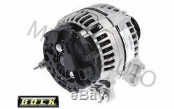 Bolk Alternator Without Set For Vw Golf Polo Audi A3 A4 Seat Bol-c011036