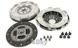 Bolk Clutch Kit + Flywheel For Audi A3 Volkswagen Golf Bol-f011038