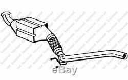 Bosal Catalyst / Catalytic Converter For Volkswagen Golf 090-011 Mister Auto