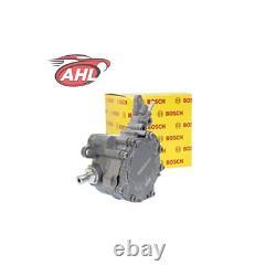 Bosch F 009 D02 799 Empty Pump Vw Audi Seat Skoda
