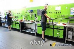 Bosch Injector Injector 0445116030 0986435360 Vw Audi Seat Skoda 2.0 Tdi