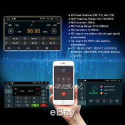 Car Radio For Vw Seat Polo Golf Beetle Leon Eos Android 8.1 Tnt Dab + Tpms92891f