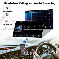 Carplay Android 10 Autoradio For Vw Passat Peugeot 307 Golf 4 Bora Dsp Dab+ 8709